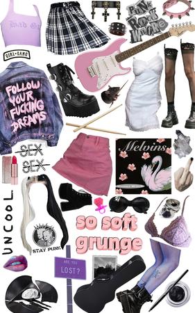 Punk Rock Feminism