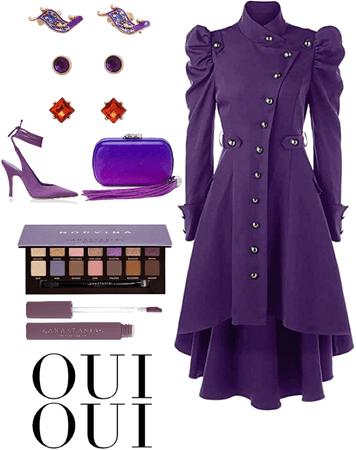 Moodboard: Purple