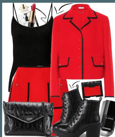 Miu Miu Outfit