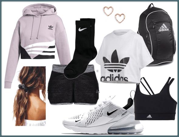 • Soccer Practice •
