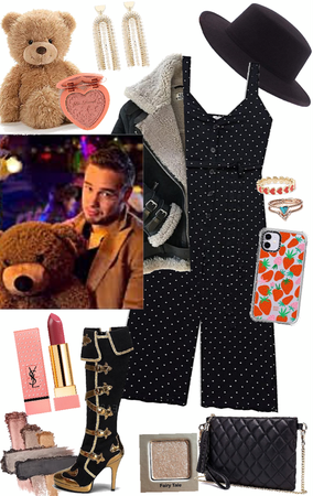 night changes - fair with liam