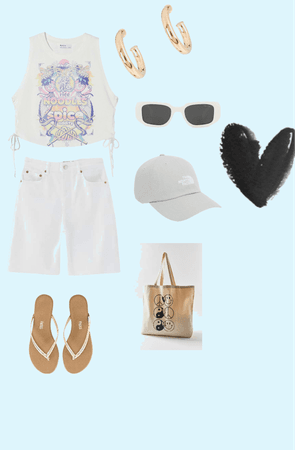 a summer day <3