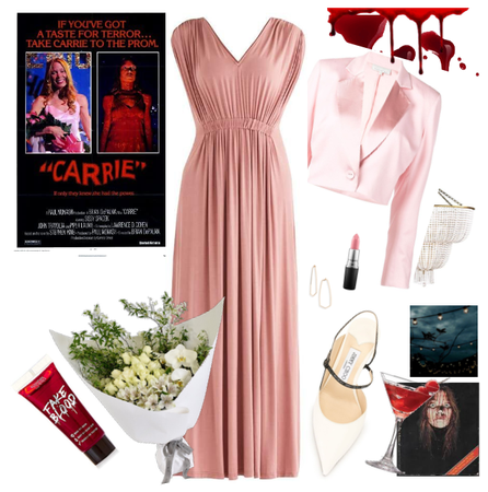Inspired by Carrie