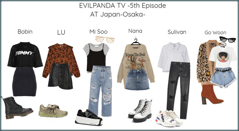 EVILPANDA TV