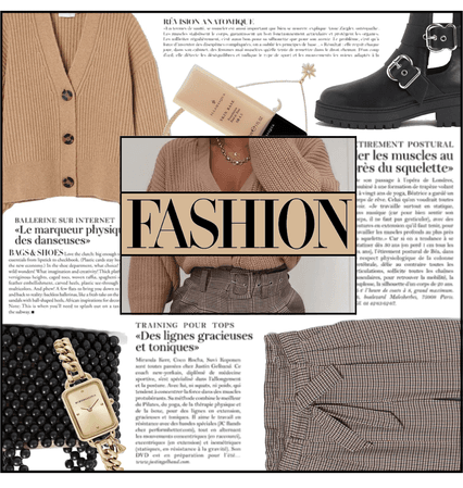 Fashion File: Neutral & Comfy Winter Street Style - Contest