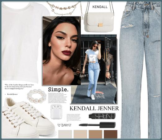 Kendall J.