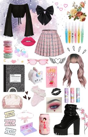 Lolita Look