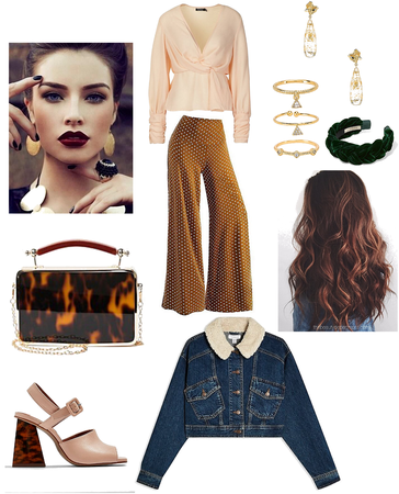 70's outfit