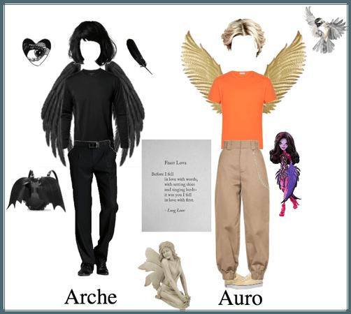 Arche & Auro