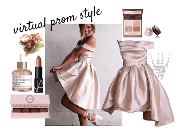Virtual Prom Style