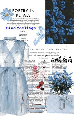 so blue ;)