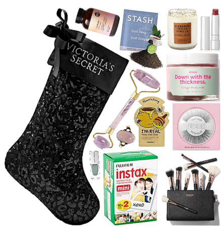 Stocking Stuffer Wishlist