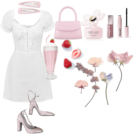 pink springs