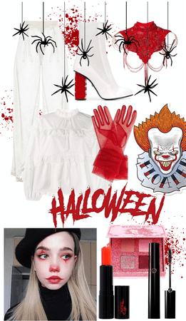 It halloween