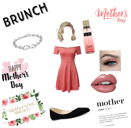 Mother's Day Look