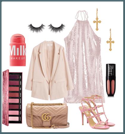 pink n girly