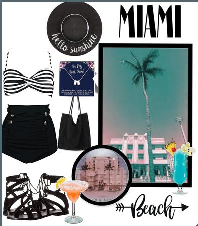 Miami Beach Fun