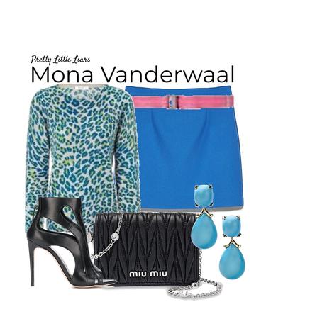 PLL Mona Vanderwaal
