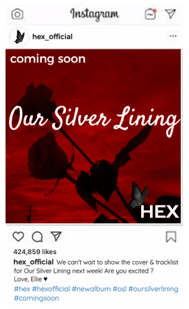 Our Silver Lining teaser