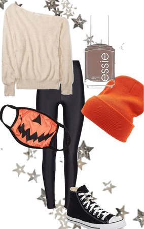 Easy Pumpkin