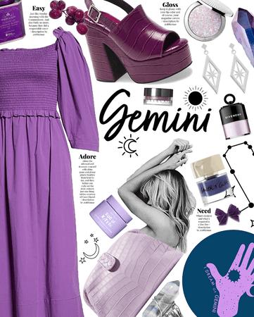 I dream of Gemini