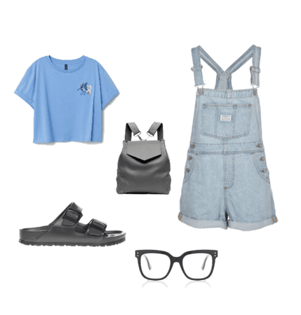 Raynne Casual Summer Outfit