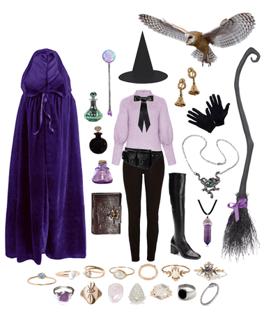 Chichet the Witch