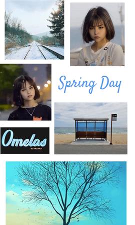 Spring day MV concert