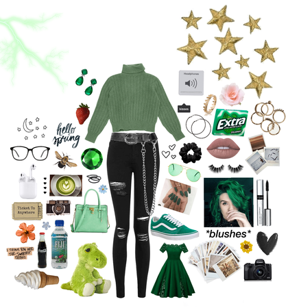 May Birthstone: the Emerald
