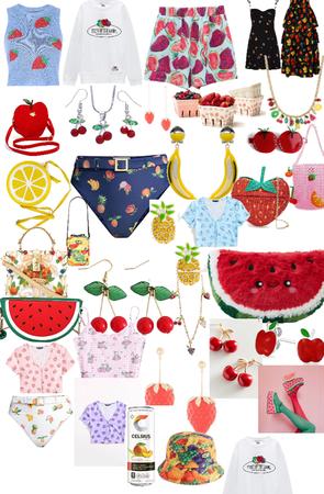 fruit fun