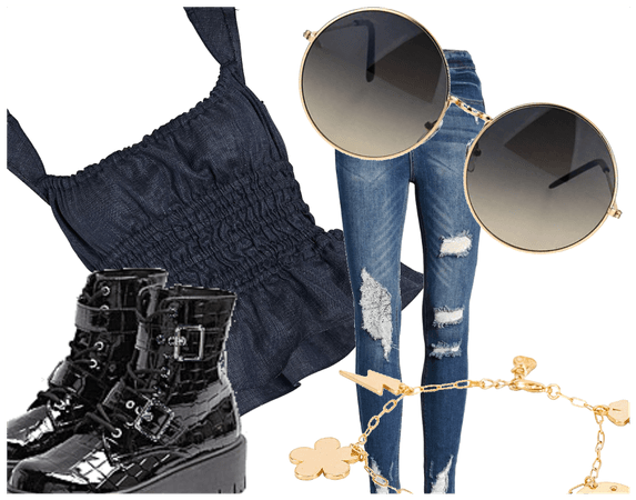 kind of summer Outfit