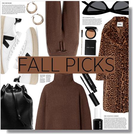 fall picks 🤎🖤