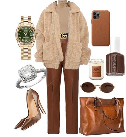 brown love