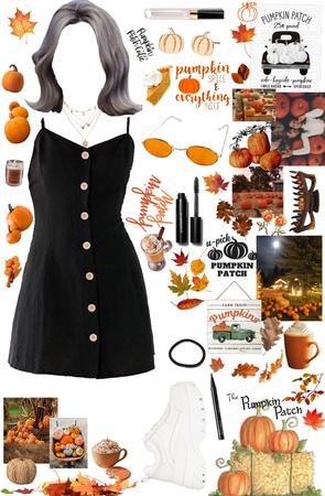 Pumpkin patch 🎃