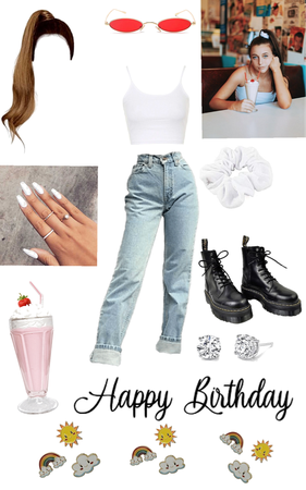 Happy Birthday Emma Chamberlin 🥳