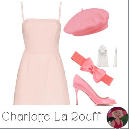 Charlotte La Bouff