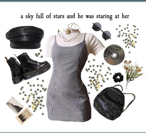Aesthetic w/ Stars