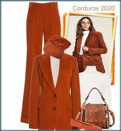 Corduroy 2020