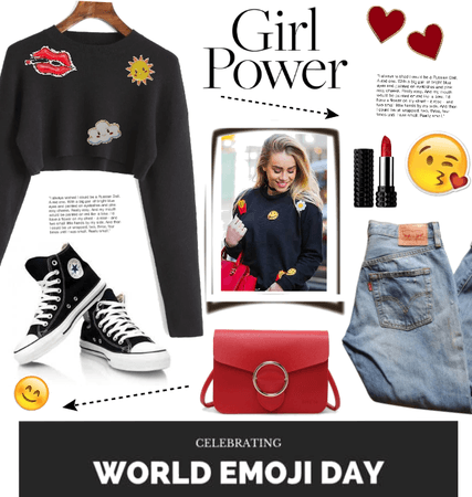 Emoji Day!