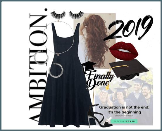 Congrats Grad 2019