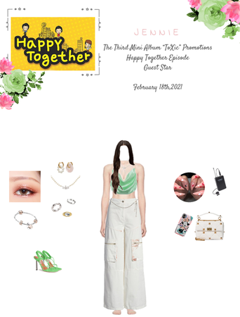 """Lee Jennie 