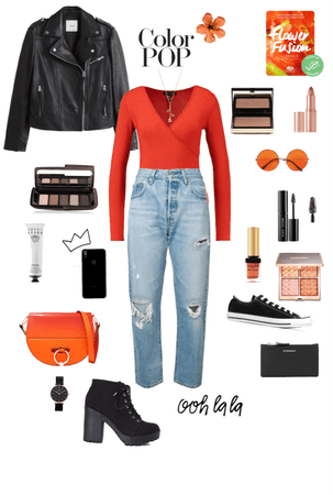 kingsday outfit