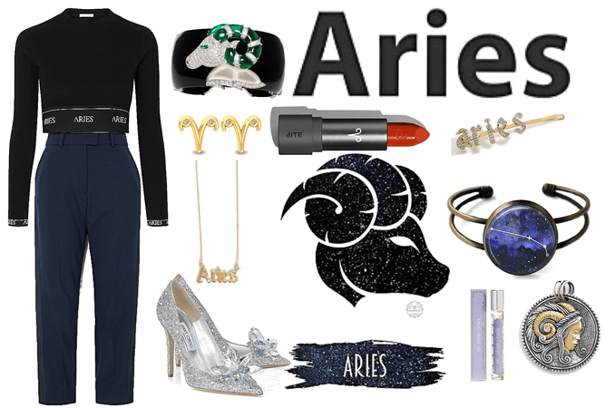 Aries is back