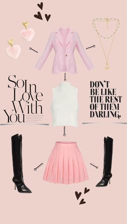 Pink n' Black