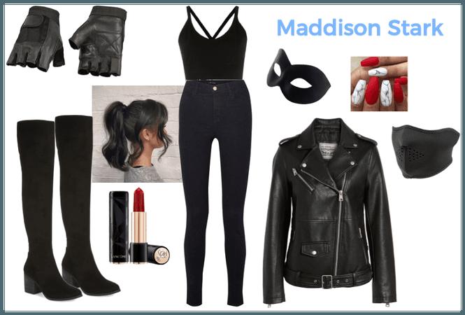 Maddison Stark