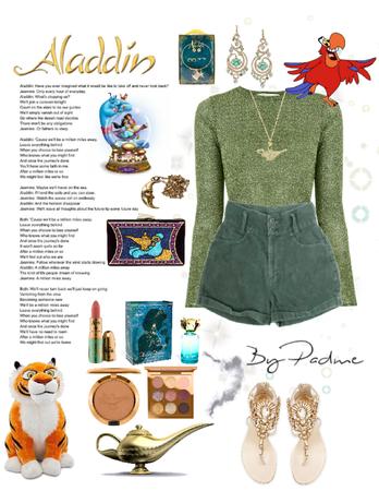 Aladdin 🦎