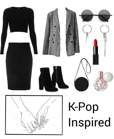 Korean inspired
