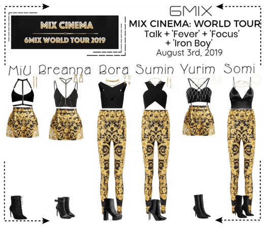 《6mix》Mix Cinema | Santiago