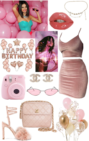 outfit Selena Gomez 💗