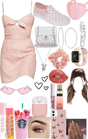 sneaker & a dress. perfect combo 🥰
